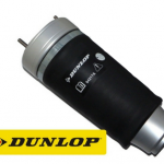 DUNLOP Front air spring for Mercedes Rclass W251