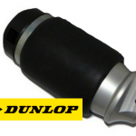 DUNLOP Rear air spring for Mercedes Eclass W211 w/o Airmatic