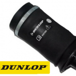DUNLOP Rear Air Spring for Mercedes ML / GL
